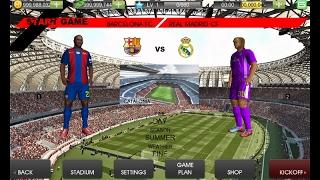 Real Football 2017( mod RF2012)