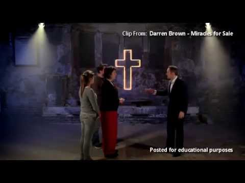 Youtube Derren Brown Russian Scam 88