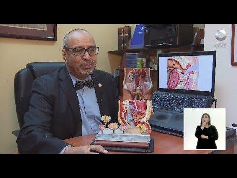 Cáncer de próstata refractario a hormonas