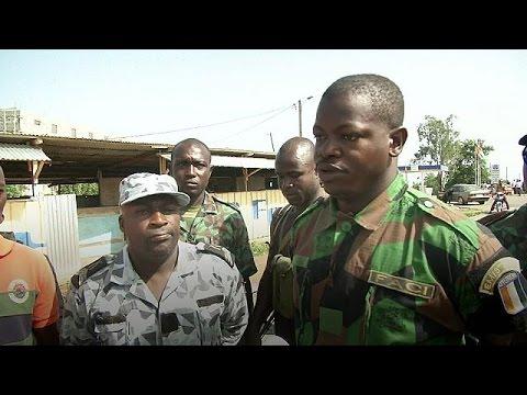 Ακτή Ελεφαντοστού: Τέλος στην εξέγερση μετά τη συμφωνία κυβέρνησης και στρατού