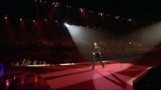 Lionel Richie - Endless Love / Dancing on the Ceiling (Symphonica in Rosso)