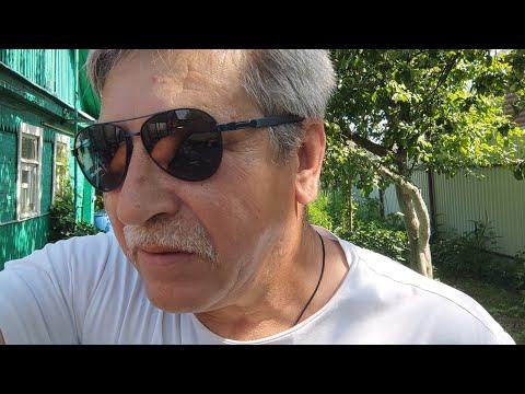 Поляризационные солнцезащитные очки авиаторы COSYSUN Polarized Aviator Sunglasses