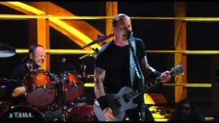 Metallica - Turn the page [live]