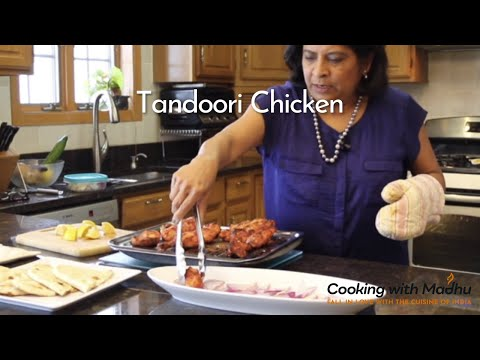 Image of Tandoori Chicken