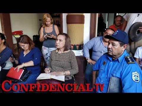 Empresarios de Granada exigen seguridad tras saqueos