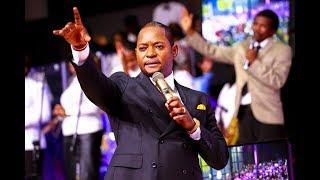 Sermon   Cleansing Service   Pastor Alph Lukau   Sunday 14 Oct 2018   AMI LIVESTREAM
