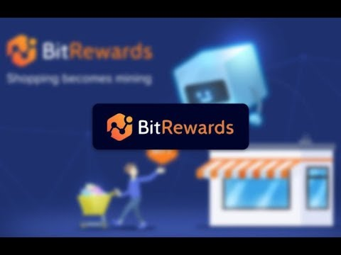 BitRewards | Обзор ICO