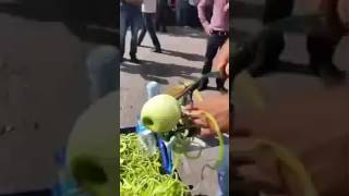 Amazing Fruit Seller In India Talent Of India Rahul Verma