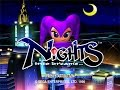 Sega Saturn Longplay 001 Nights Into Dreams