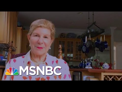Nina Totenberg: '[Roberts] Is The Most Powerful Chief Justice, Probably Since The 1930s' | MSNBC