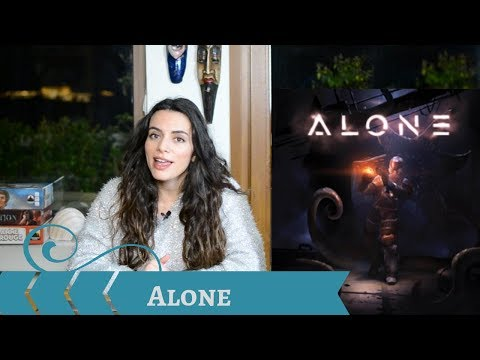 How to play Alone