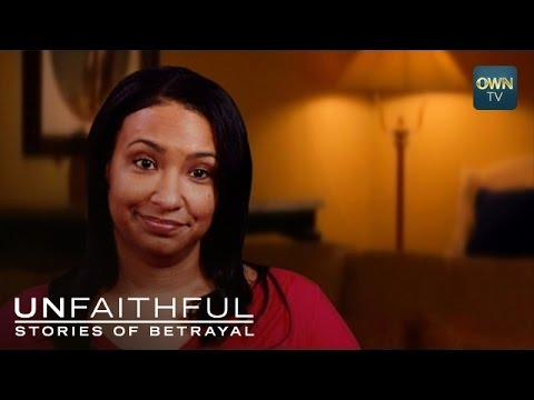 Sal and Dionna: Husband Gives Ex Adulterous Second Chance | Unfaithful | Oprah Winfrey Network