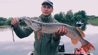 Рыбалка на севере томской области