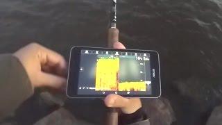 Юрьевский залив карта глубин рыбалка