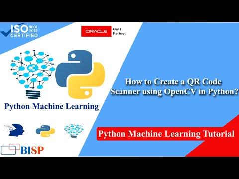 Zxing Python Qr Code