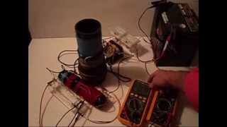 Преобразователь на базе осцилятора Роера .