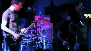 Braid - First Day Back/Collect From Clark Kent (Live at The Brudenell, Leeds, 24/07/13)