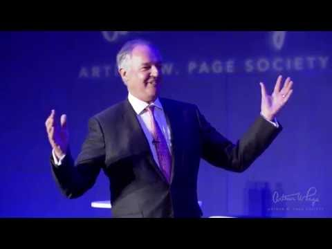 Purpose and Profits - Paul Polman