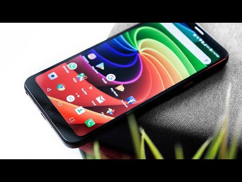 The Best Budget Smartphone You Never Heard Of?  LG Q6 Review