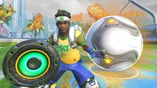 The Lucioball Experience