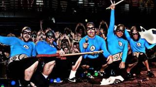The Aquabats Ska Boss