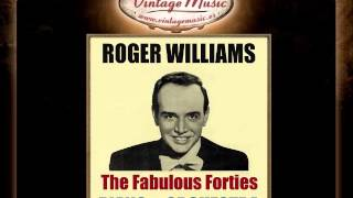 2Roger Williams -- As Time Goes By