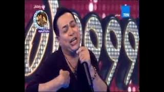 5 موووواه - استمتع مع ملك الاغنية الشعبية حكيم - كلام بكلام هنتكلم ... الحان محمد عبد المنعم
