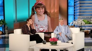 Alyson Stoner Returns After 17 Years