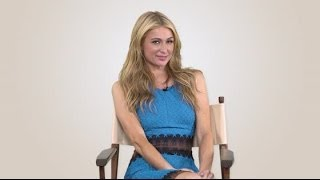 Paris Hilton Talks Writing And Releasing Her New Single, the Love Song 'Come Alive' | Splash News TV