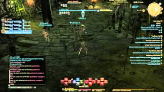 FFXIV - I just watched that....