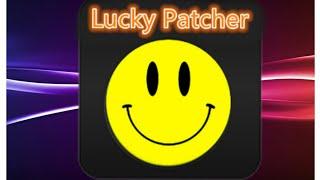 Как взломать любую игру на андроид через Lucky Patcher