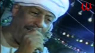 Ra4ad Abd El3al - 7afel M3 3eed El4arony / رشاد عبدالعال - حفلة مع عيد الشاروني
