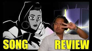 "RATE THE SONG: ""Pink Youth"" Van Yuna & Little Simz (SONG REVIEW)"
