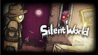 SilentWorld Android Gameplay ᴴᴰ