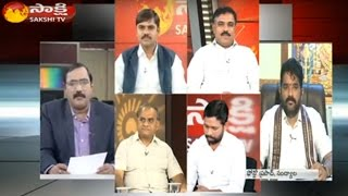 KSR Live Show || Cash For Vote: Supreme Court Directs HC - 24th September 2016