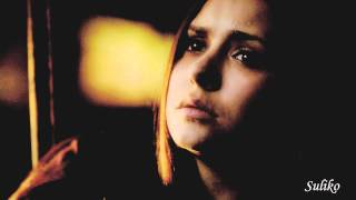 Лучшие пары из Мистик-Фоллз, Damon & Elena - Shadow Souls