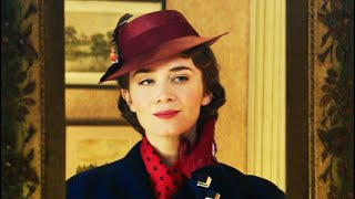 2 NEW Mary Poppins Returns CLIPS