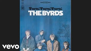 THE BYRDS - THE TIMES THEY ARE A-CHANGIN'