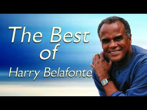 Harry Belafonte - 50 Famous Harry Belafonte Songs - AllLegendsOfMusic
