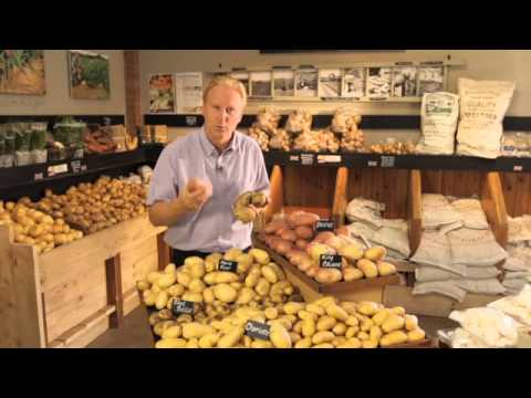 , title : 'Potatoes: Taste and Varieties