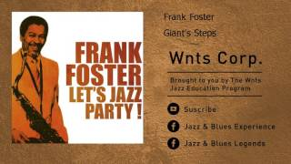 Frank Foster - Giant