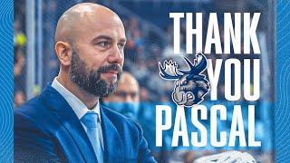 [MB] Thank you, Pascal
