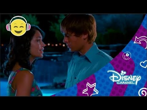 Disney Channel España | High School Musical 2: I Gotta go my own way