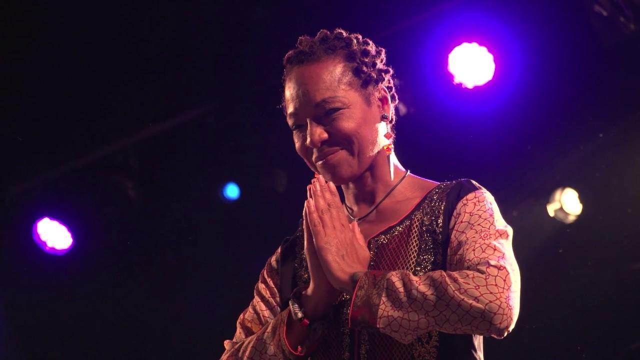 Capture d'écran de la vidéo Cully Jazz Festival 2018