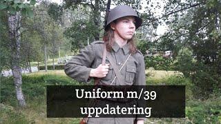 Uniform M39 Uppdatering