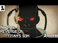 Shadow Fight 2 New Short Story TITANS SON REVENGE