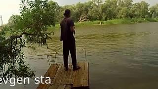 Пенопласт на рыбалке
