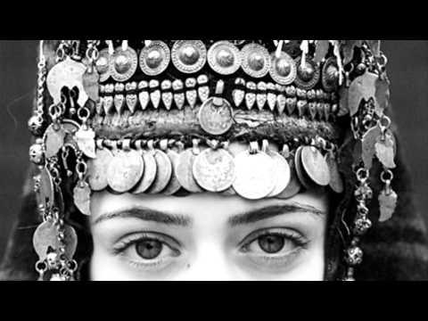 Traditional Armenian Garments