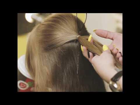 Co zrobić, gdy włosy wypadają w 8 lat