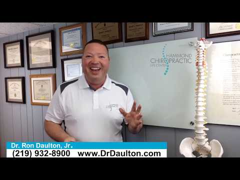 Chiropractic & Immune System